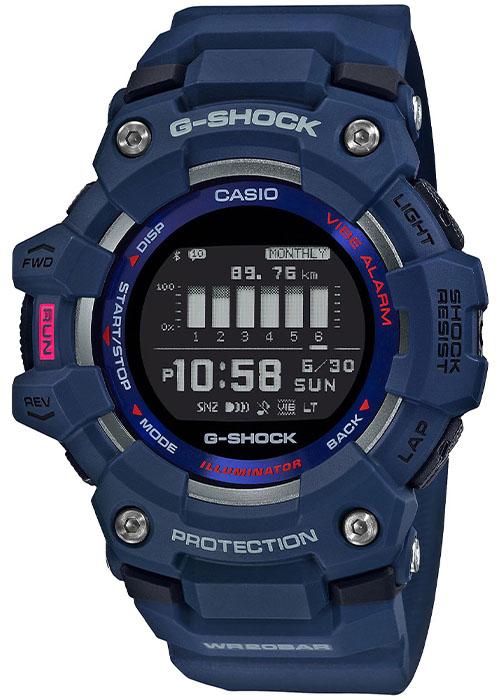 G-SHOCK ATHLEISURE GBA-800-7AER