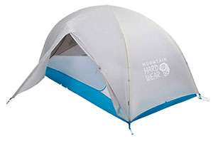 Aspect 2 Tent Grey Ice MOUNTAIN HARDWEAR