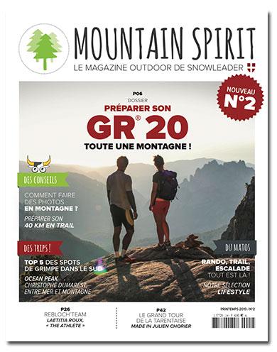 Acheter Mountain Spirit 2
