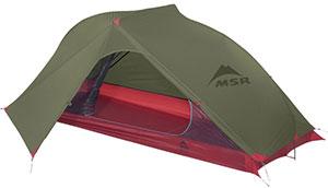 tente 1 place MSR Carbon Flex