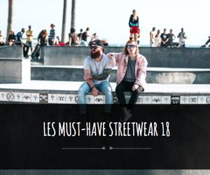 must have streetwear