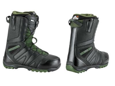 boots snowboard Nitro sentinel