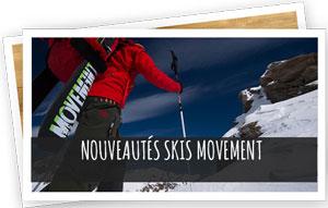 nouveautés skis Movement Blog Sowleader