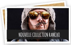 Blog Snowleader : Nouvelle Collection Rancho