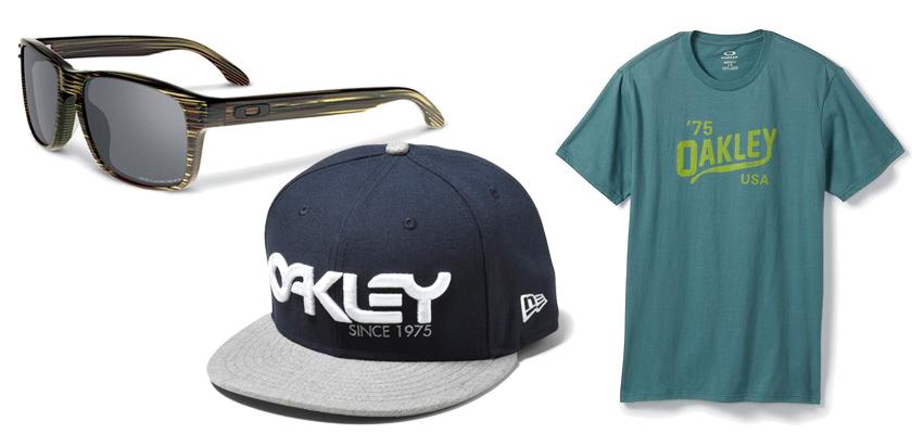 oakley lots