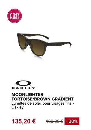 oakley moonlighter lunette de plage