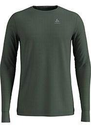 T-Shirt ML Natural 100% Merino