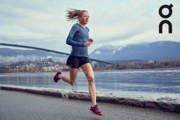 confinement:Athlètes On Running