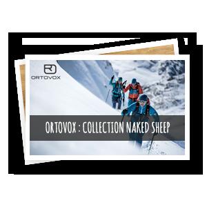 Naked Sheep Ortovox