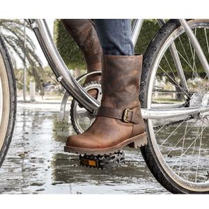 Panama Jack femme - singapur igloo, des bottes très féminines