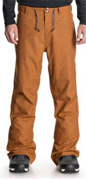 Pantalon Relay Pant Waxed