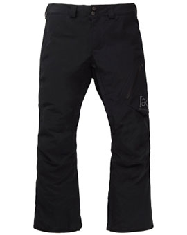 pantalon cyclic de burton