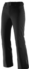 pantalon degre 7 presset pant black