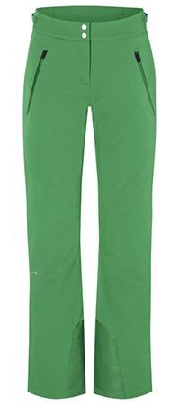 pantalon formula vert femme kjus