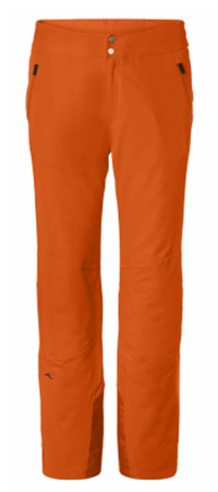 pantalon formula orange kjus