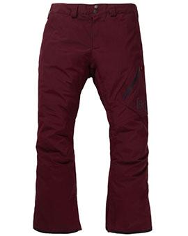 pantalon M AK Gore Cyclic Pant Burton