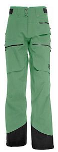 pantalon lofoten pro pants gore tex vert