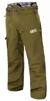 pantalon de ski Under Pant Picture organic Clothing