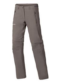 pantalon de randonnée Vaude