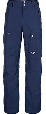 Pantalon de ski Corpus Insulated Gore-Tex -Black Crows