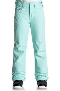 Le pantalon de ski ou de snowboard enfant Roxy Backyard