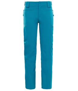 pantalon de ski femme the north face powdance