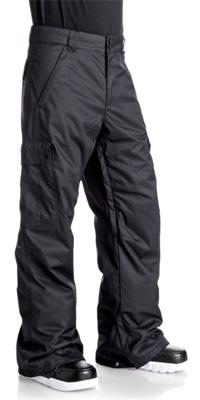 Pantalon de ski homme DC Shoes Banshee noir