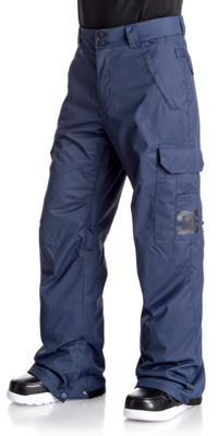 Pantalon de ski homme DC Shoes Banshee