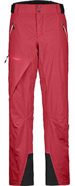 Pantalon de ski 2L Swisswool Andermatt Jacket -Ortovox