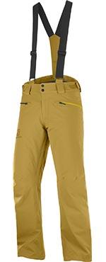 Pantalon de ski Force Pant M - Salomon