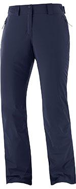 Pantalon de ski The Brilliant Pant W - Salomon