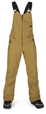 Pantalon de ski Swift Bib Overall - Volcom