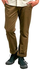 volcom pantalon frickin modern