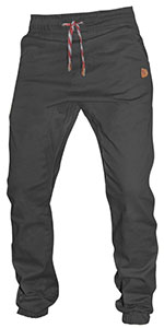 ABK Parkour Pant Black