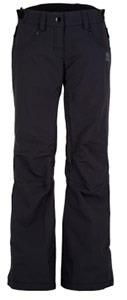 pantalon femme ski rip curl noir qanik