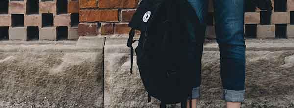 Photo Ambiance Sac à dos Streetwear 2