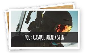 POC Casque Fornix Spin
