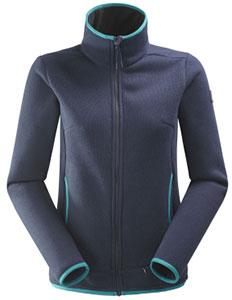 veste mission hoodies femme eider