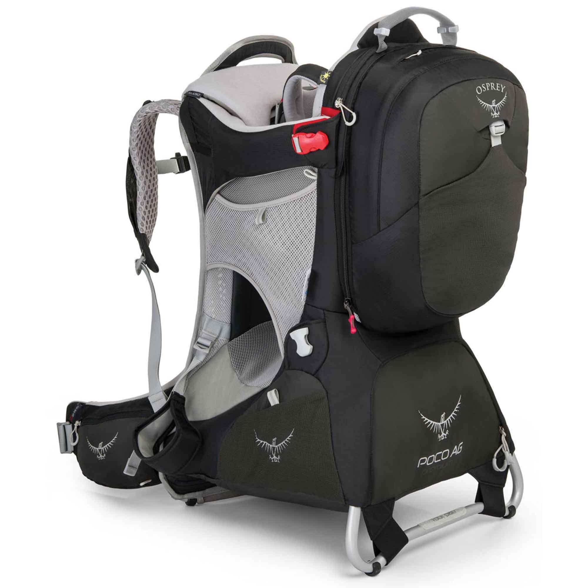 Porte Bébé Osprey Poco AG Premium