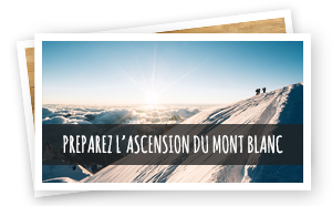 préparer ascension du mont blanc