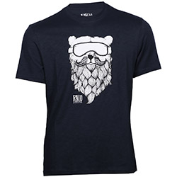 Rancho Ours Tee Navy