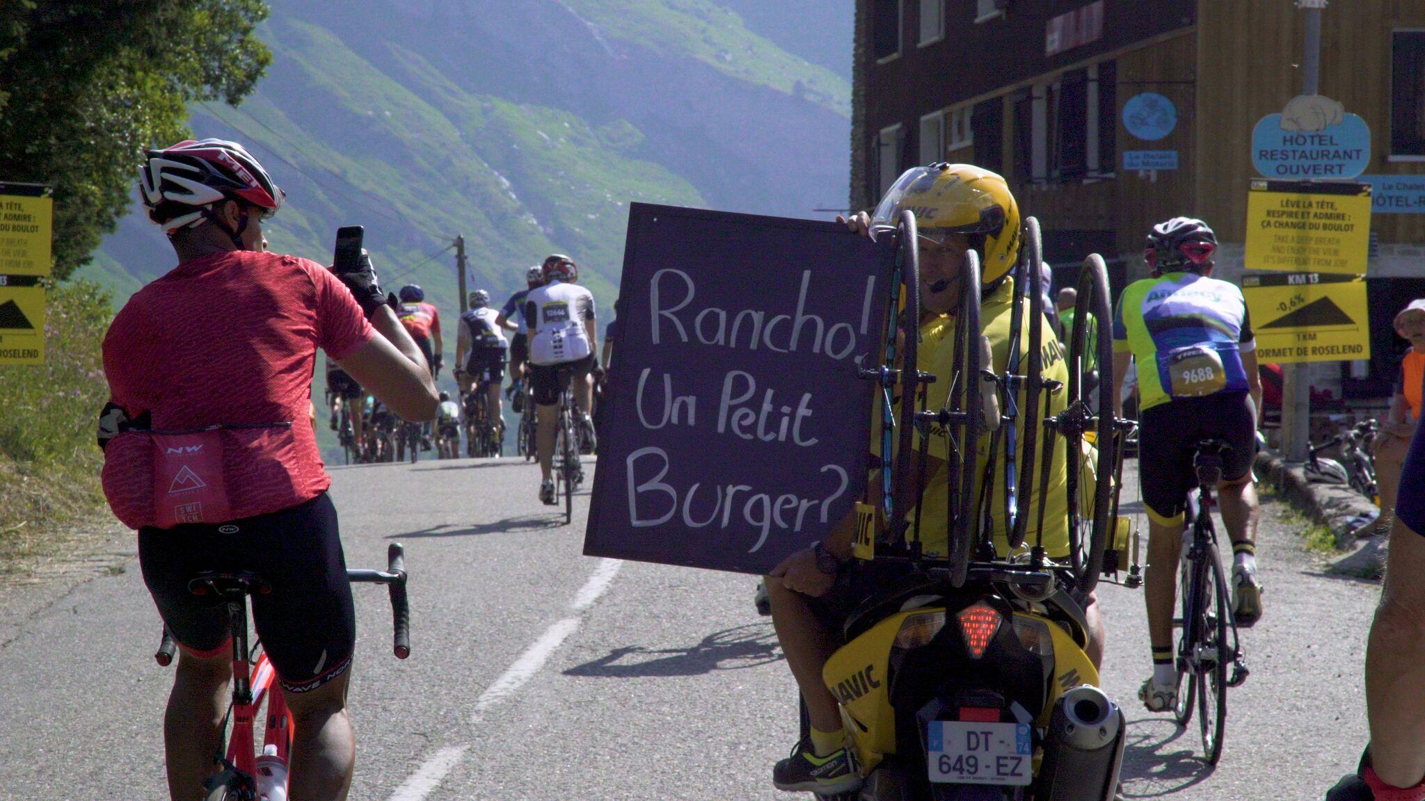 Rancho un petit burger ?