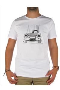 Tee Shirt Rancho Voiture