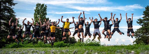 LA SPORTIVA Rebloch'Run Lyon Final