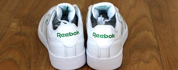 reebock C 85