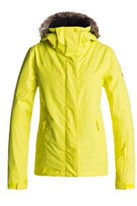 La veste de ski Roxy Jet Ski, très flashy pour un maximum de style