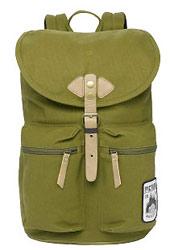 sac à dos jeriko 22L picture Organic Clothing