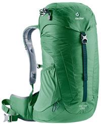 AC Lite vert sac à dos deuter