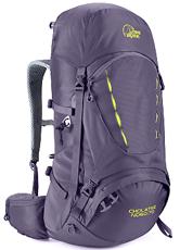sac à dos grande randonnee lowe alpine cholatse