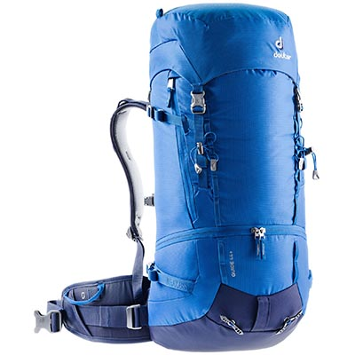Guide 44+ Bleu Lapis/Navy - Deuter